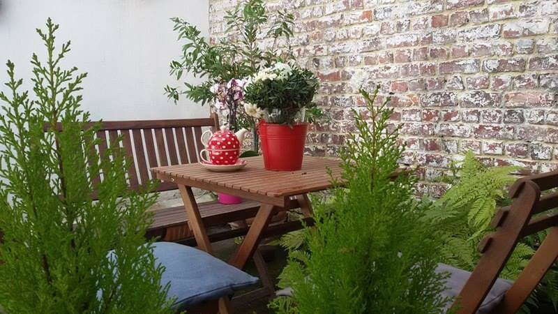 Airbnb Schaerbeek Vacation Rentals Places To Stay