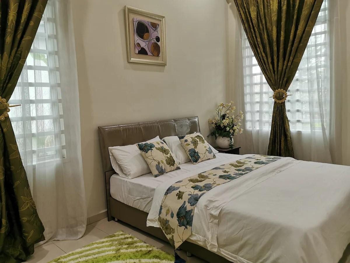 Airbnb Tangkak Sewa Liburan Tempat Menginap Johor