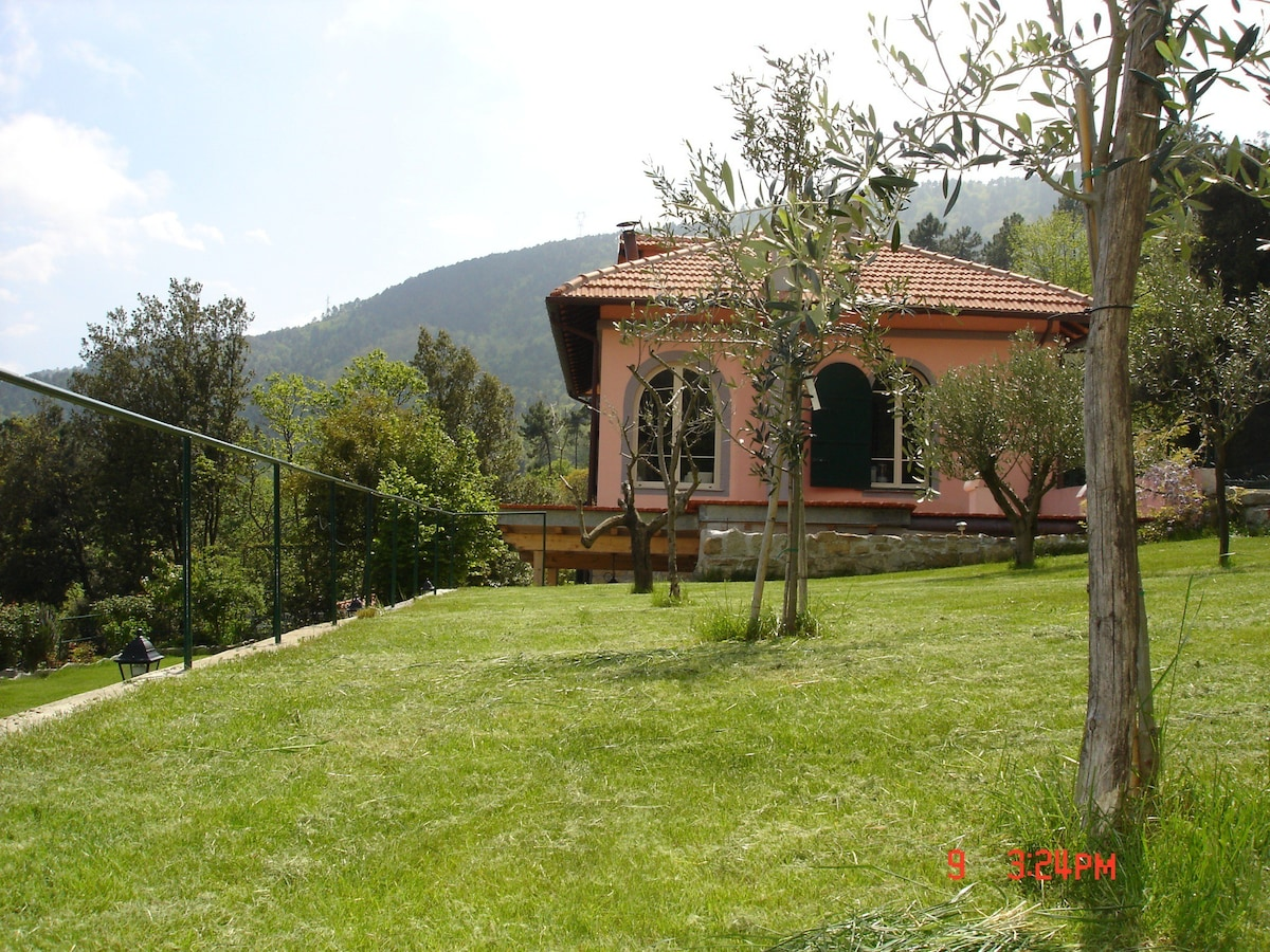 San Romolo  Houses in affitto a Sanremo Liguria Italia