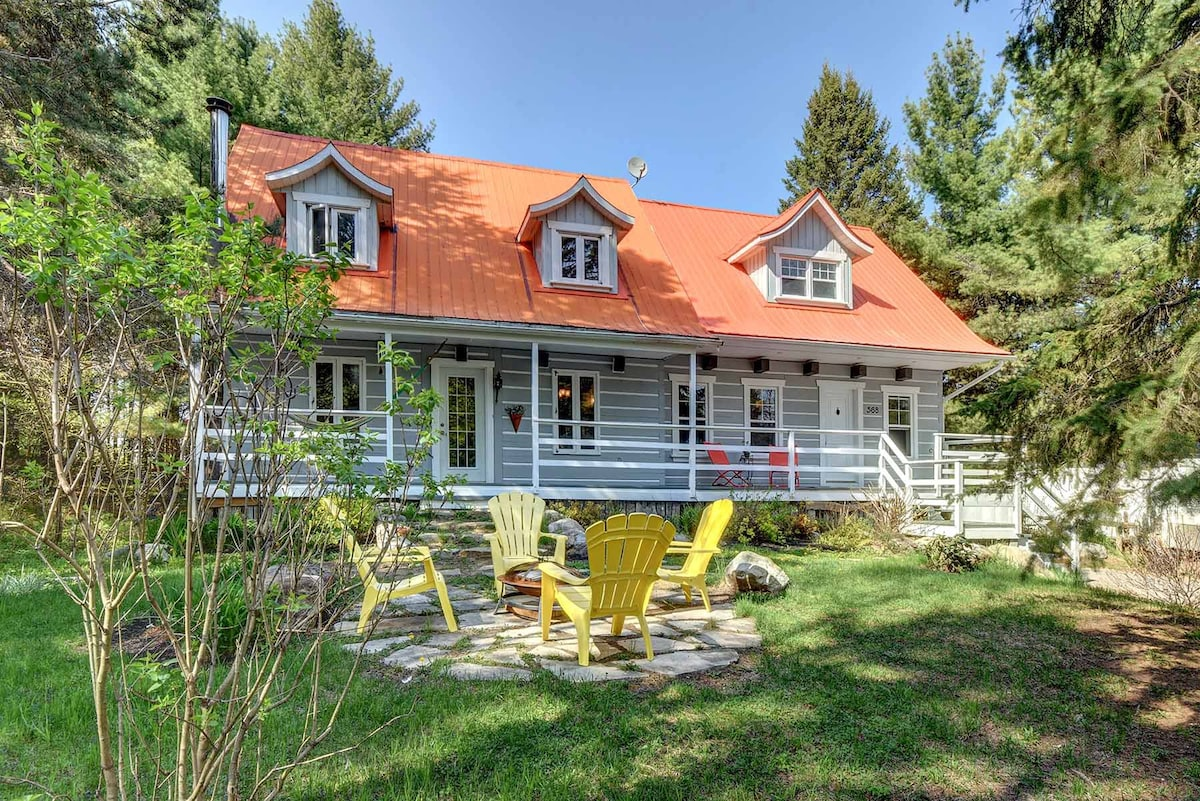 Airbnb Top 20 Mont Tremblant Vacation Rentals Vacation