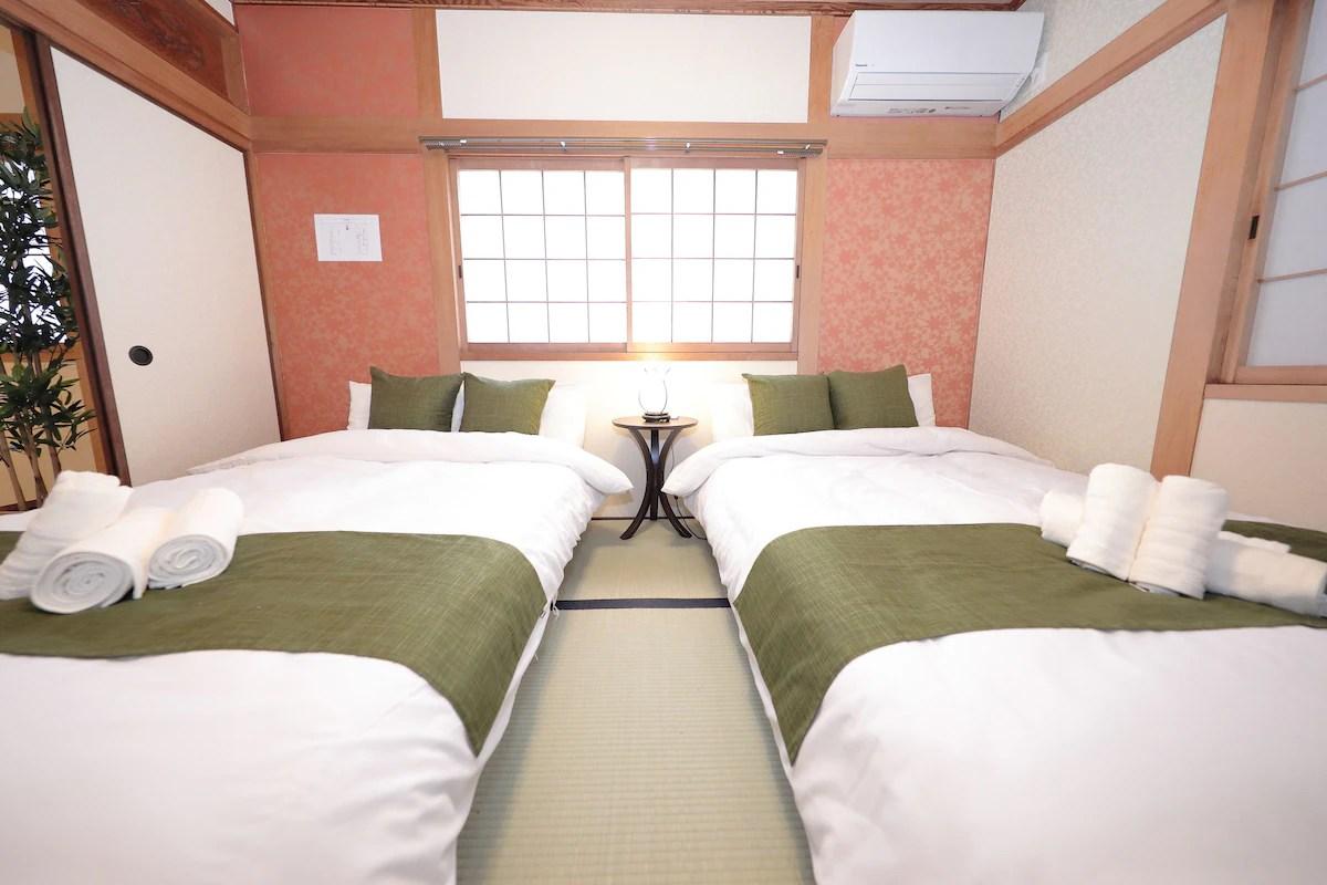 Airbnb Nishinari Ward Vacation Rentals Places To Stay