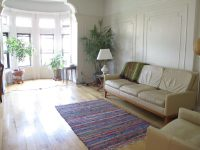 Spacious Airy Brownstone Retreat - Apartments for Rent in ...