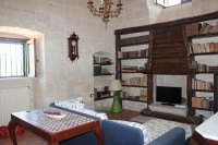 Old fashioned Pugliese farm house - Villas for Rent in ...