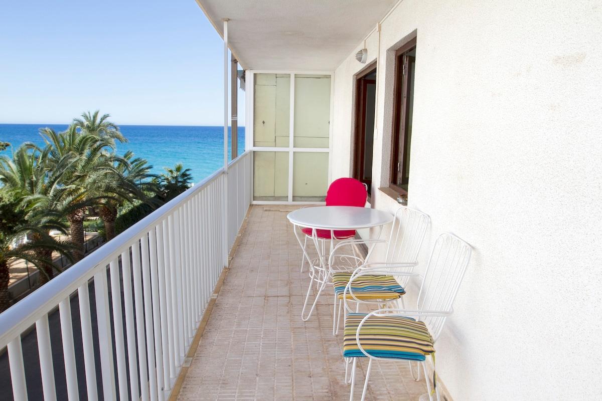 Altea  appart sympa bord de plage  Appartements en rsidence  louer  Altea Communaut