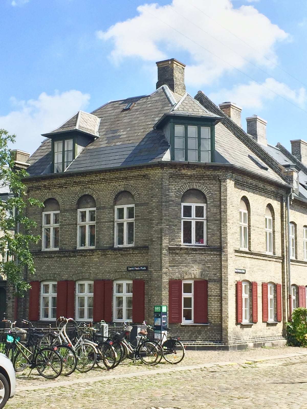 Cosy Appartment In Lovely Nyboder Apartments For Rent In