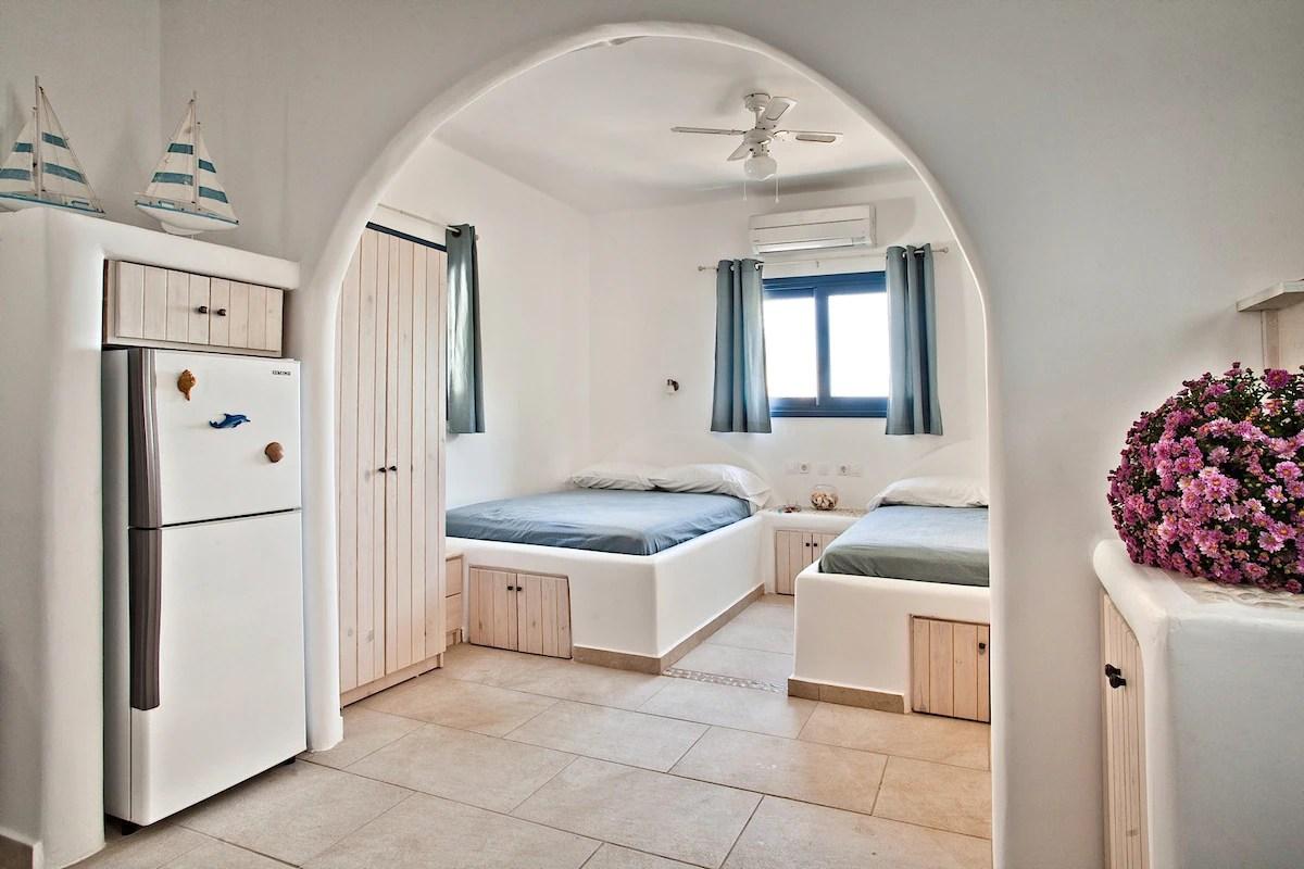 Villa Stamatina Villas for Rent in Karpathos Dodecanese