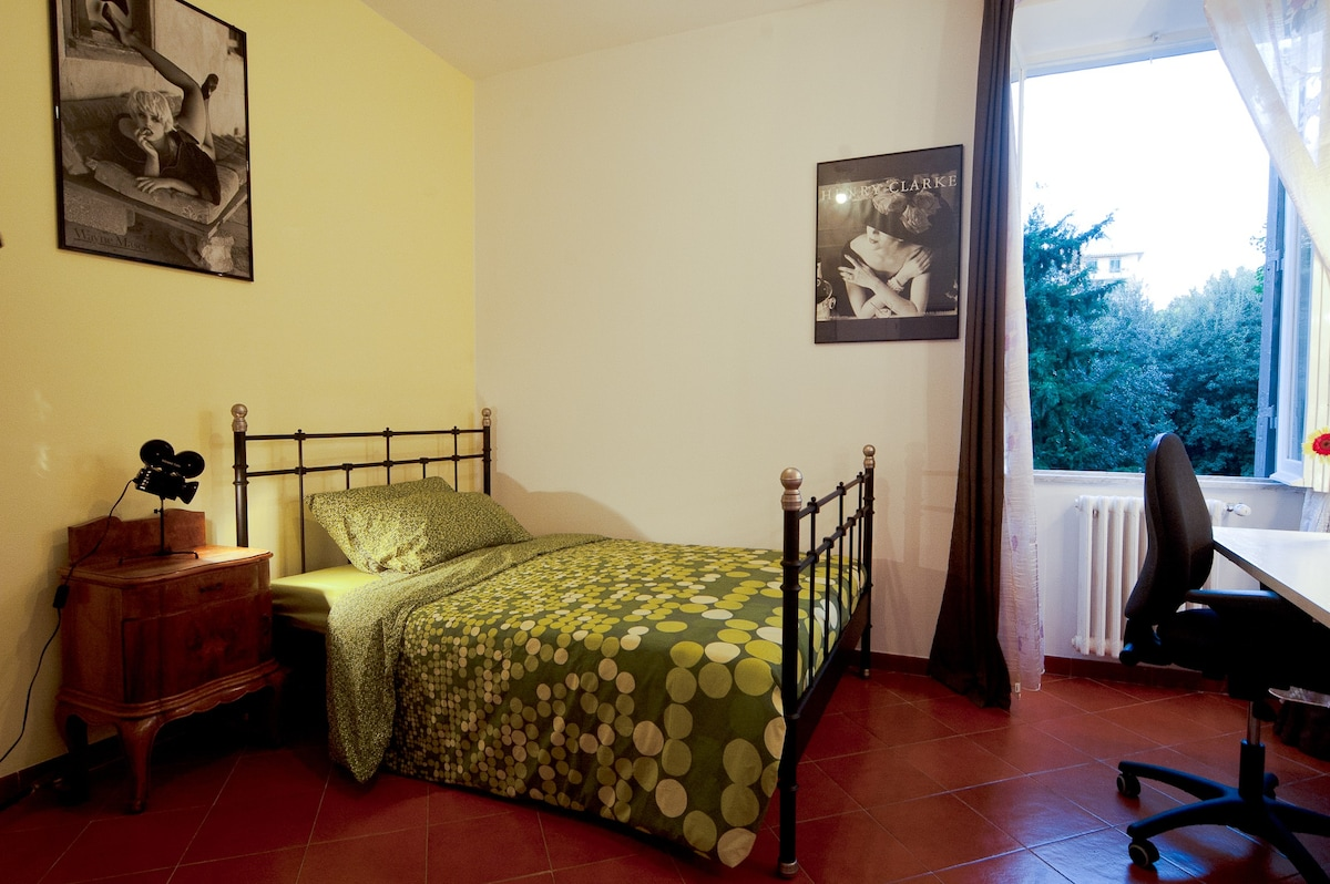 Light of Rome BB en Rome2 Bed and breakfasts for Rent