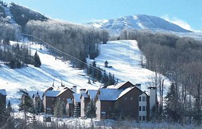 Vermont Ski In and Out Killington Pico  Apartments in affitto a Rutland Vermont Stati Uniti