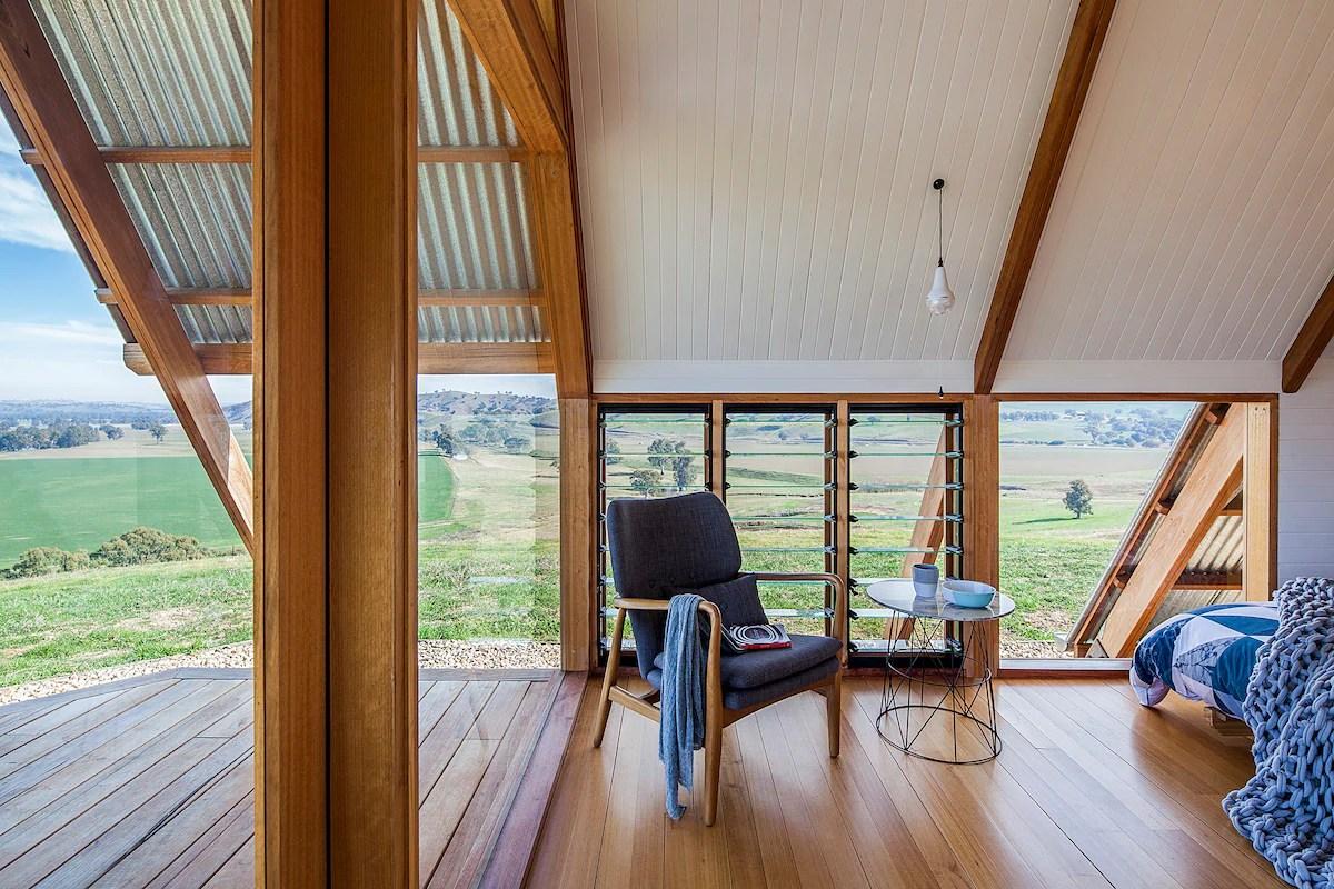 Jr S Ecohut Kimo Estate Tiny Houses For Rent In Nangus
