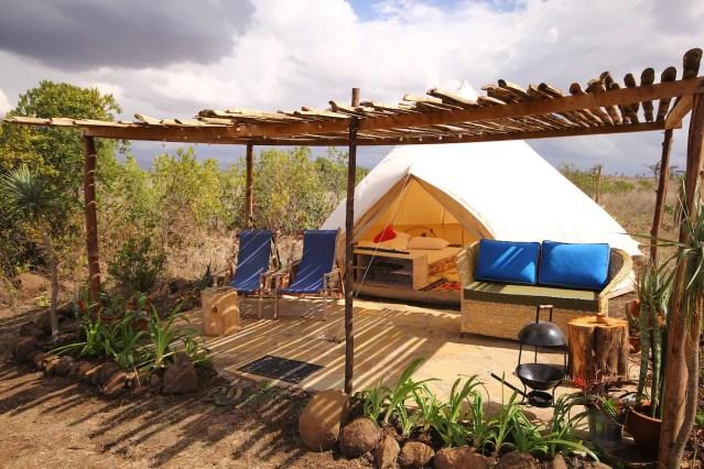 Airbnb-kenya