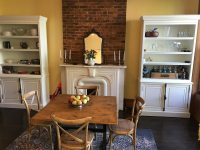 Lovely & Spacious Park Slope Brownstone - Townhouses for ...