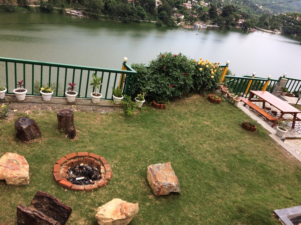 Airbnb Bhimtal Holiday Rentals Places To Stay