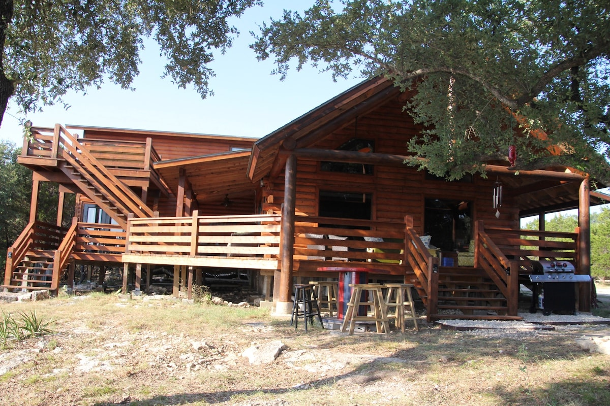 Airbnb Top 20 Canyon Lake Vacation Cabin Rentals and