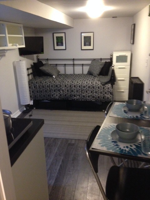 Small Sweet Amp Complete Suite Apartments For Rent In