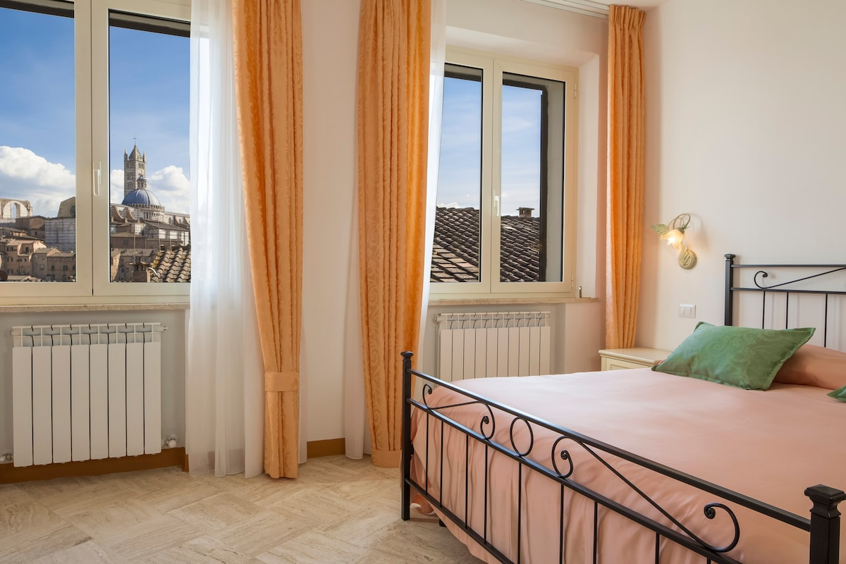 I tetti di Siena Bed and breakfasts for Rent in Siena