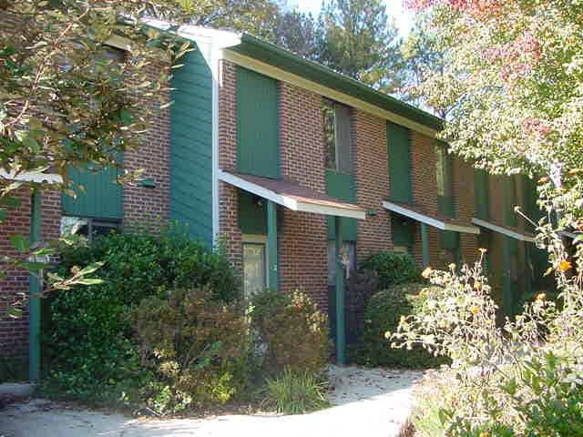 Chapel Hill Inntown 2br 1st Of 5 Apartments For Rent