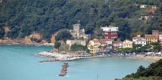 apartment in San Terenzo Lerici Apartments for Rent in