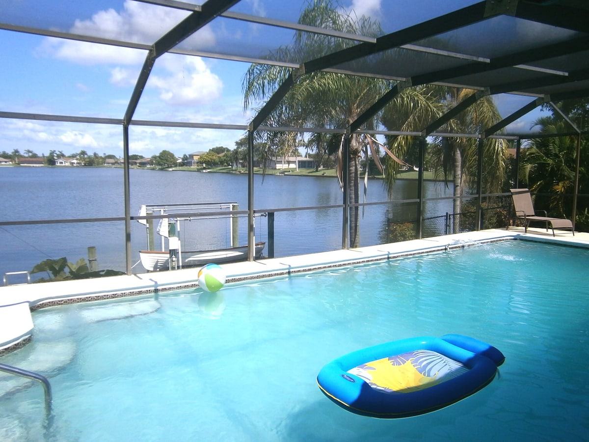 Airbnb Cape Coral Vacation Rentals Places To Stay