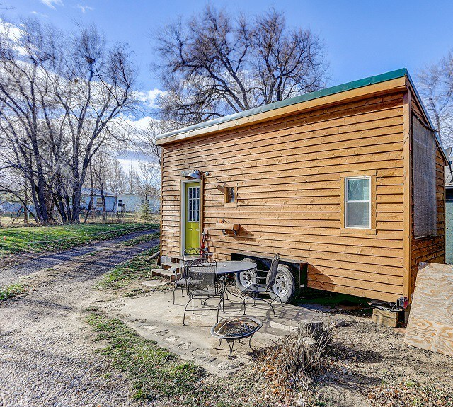Beautiful Tiny House Perfect For Your Getaway Tiny