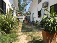 Garden Aircon Room 5 - Townhouses for Rent in Koh Samet ...
