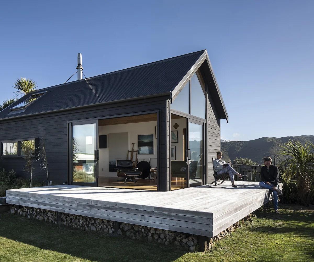 Studio Seventy Four Tiny Houses For Rent In Wellington