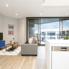 Rent Sofa Bed Sydney Foam Filling For Sofas Boutique Apartment In Olympic Park - Apartments ...