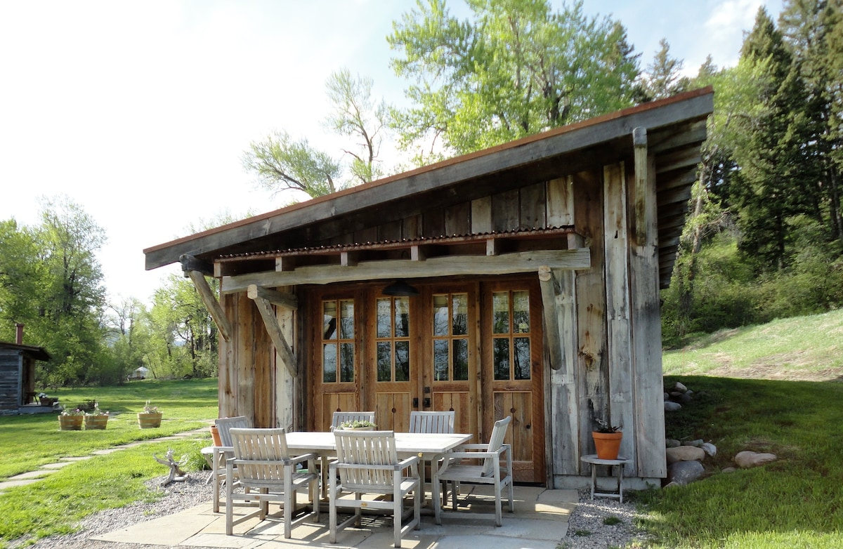 Best Airbnb Outside Magazine Cabins For Rent In