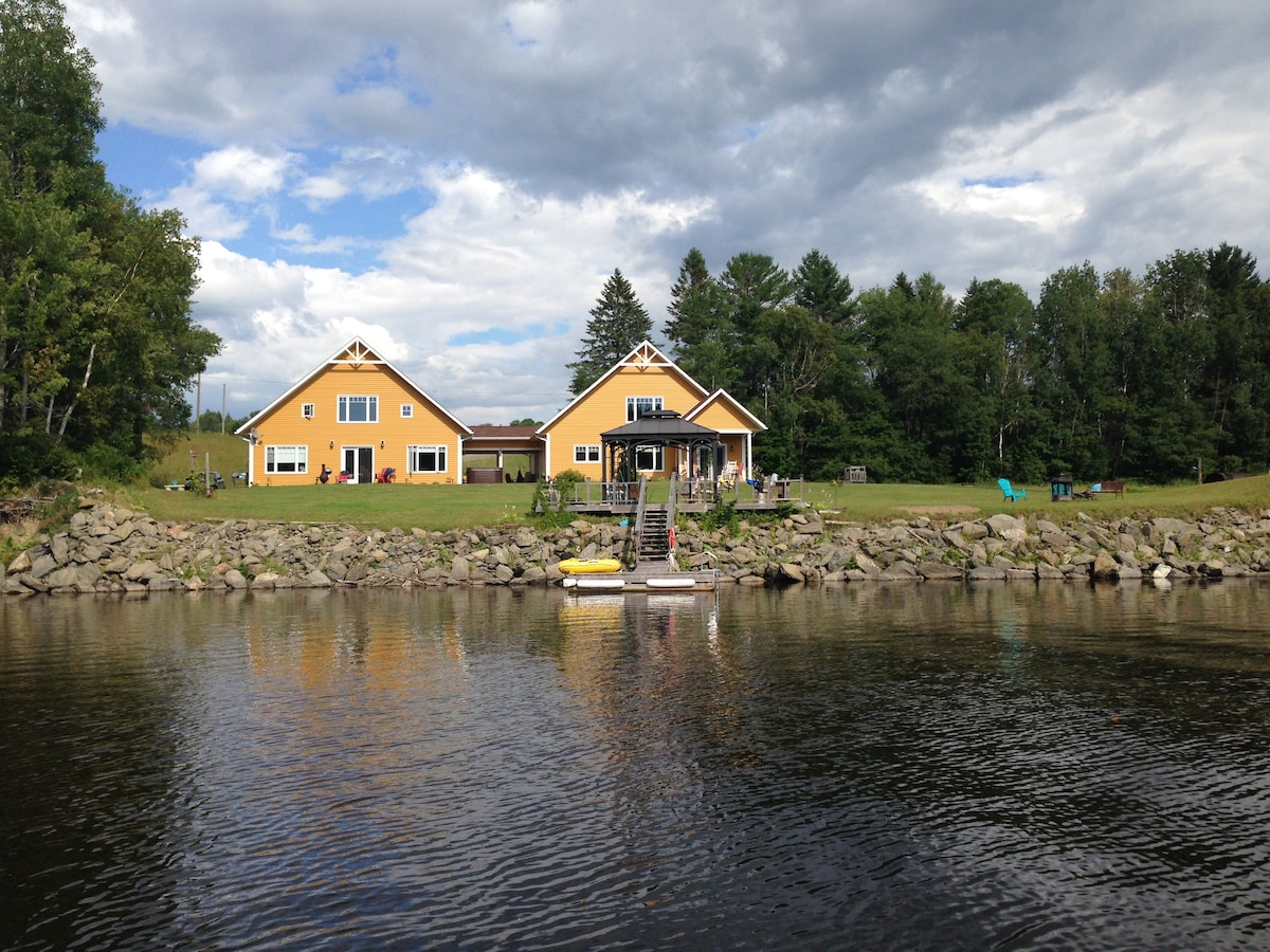 Airbnb Perth Andover Vacation Rentals Places To Stay