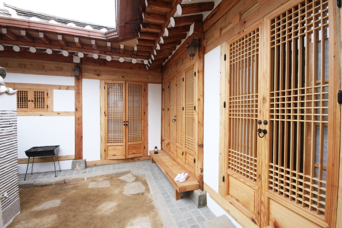 Airbnb Seoul Vacation Rentals Places To Stay Seoul