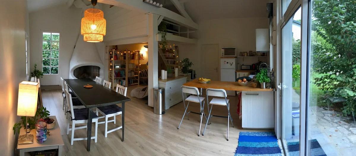 Magnifique Petite Maison 5min De Locan Maisons