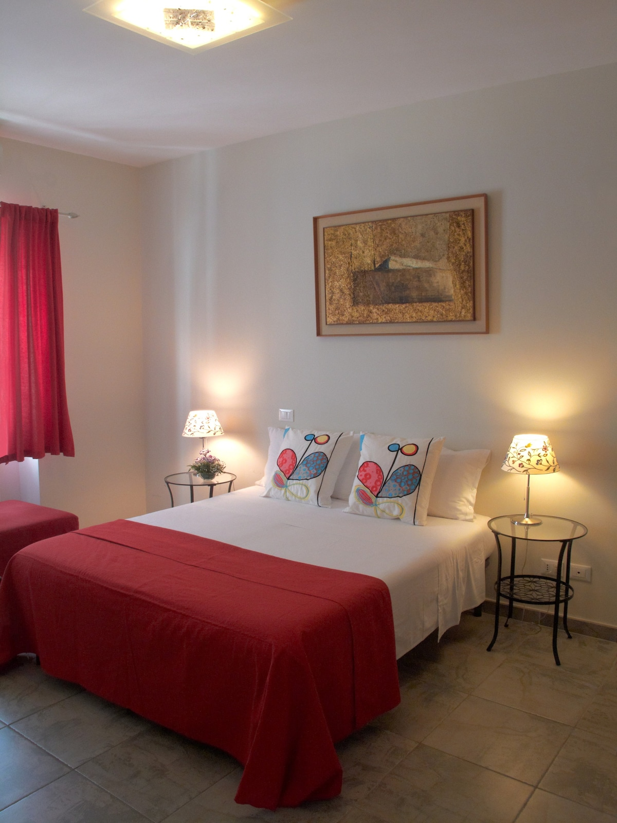 Bed and Breakfast BuongiornoPigneto Bed and breakfasts