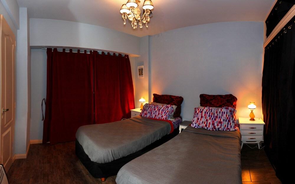 Excelent Apartment, Recoleta! Best Location  Flats For