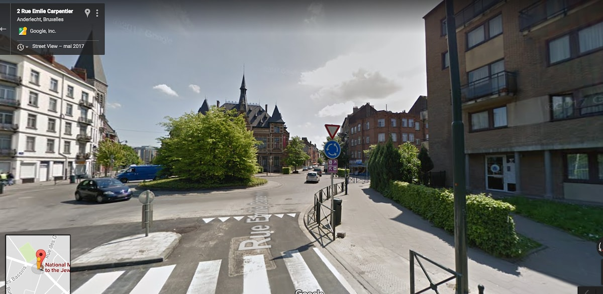 Airbnb Anderlecht Vacation Rentals Places To Stay