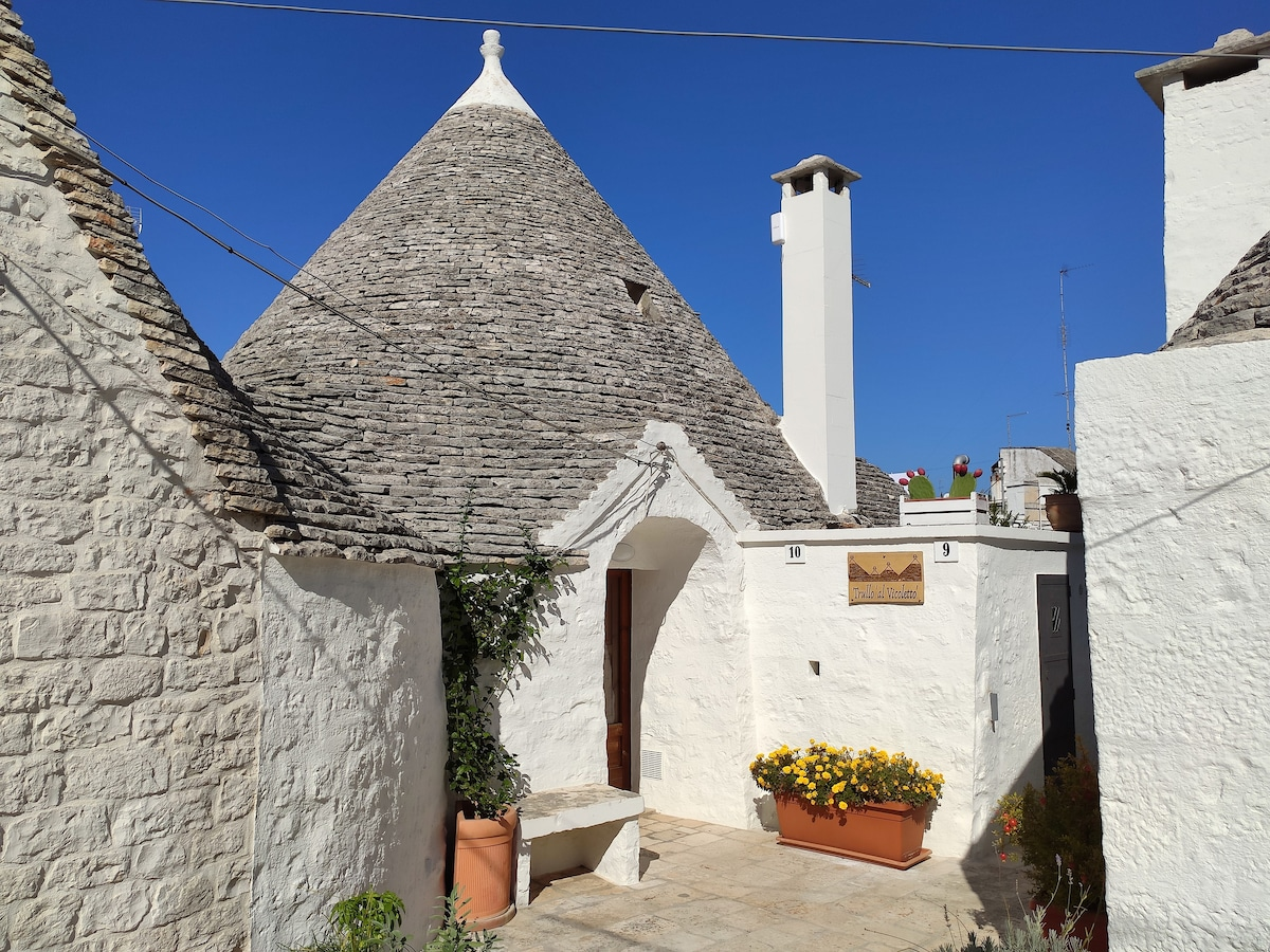 Airbnb Alberobello Vacation Rentals Places To Stay