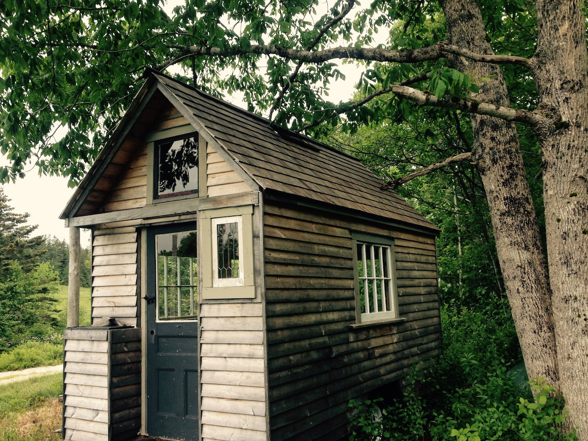 Tiny House Off Grid Ocean View Tiny Houses For Rent In