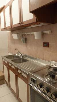 Nice apartment near Aosta with kitchen and a view - Flats ...