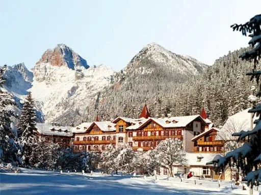 Appartamento vicino a Cortina DAmpezzo  Condomini in