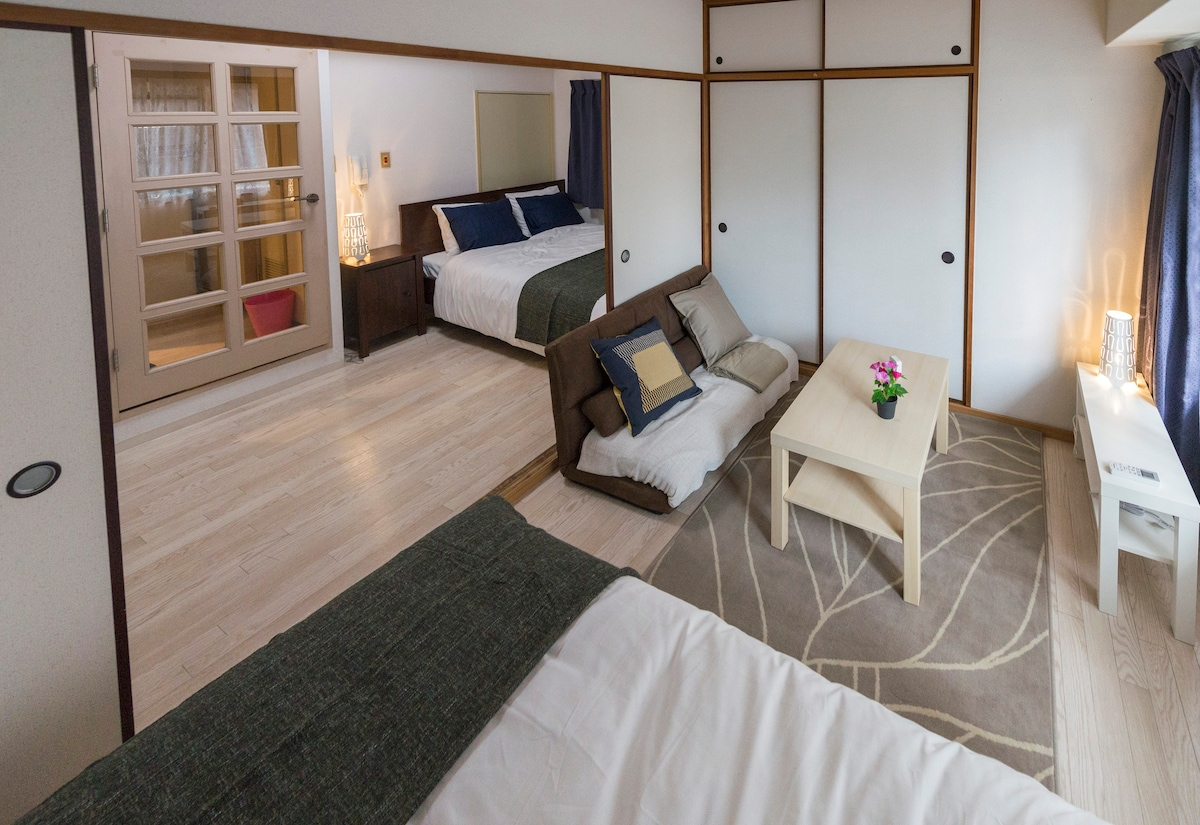 Chuo Ward 2019 With Photos Top 20 Places To Stay In Chuo