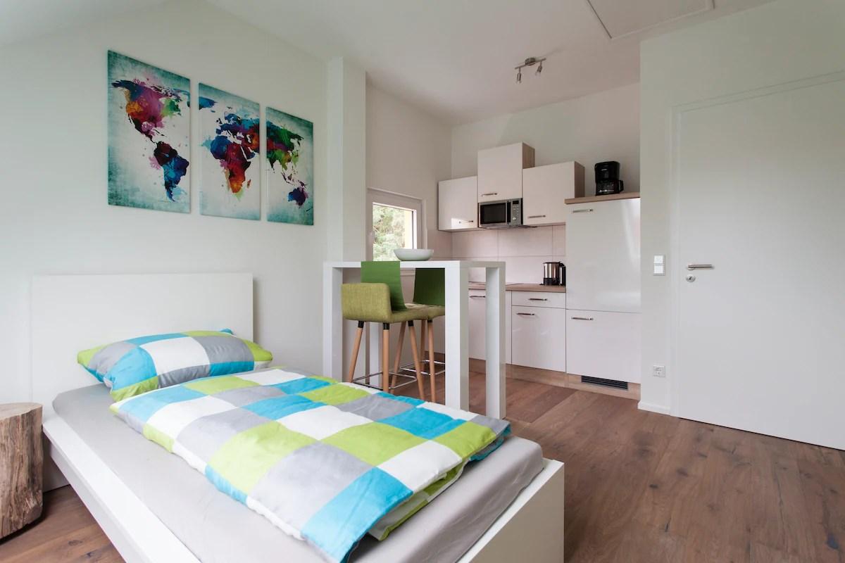 Nejlep pronjmy nemovitosti typu Ubytovn a rekrean