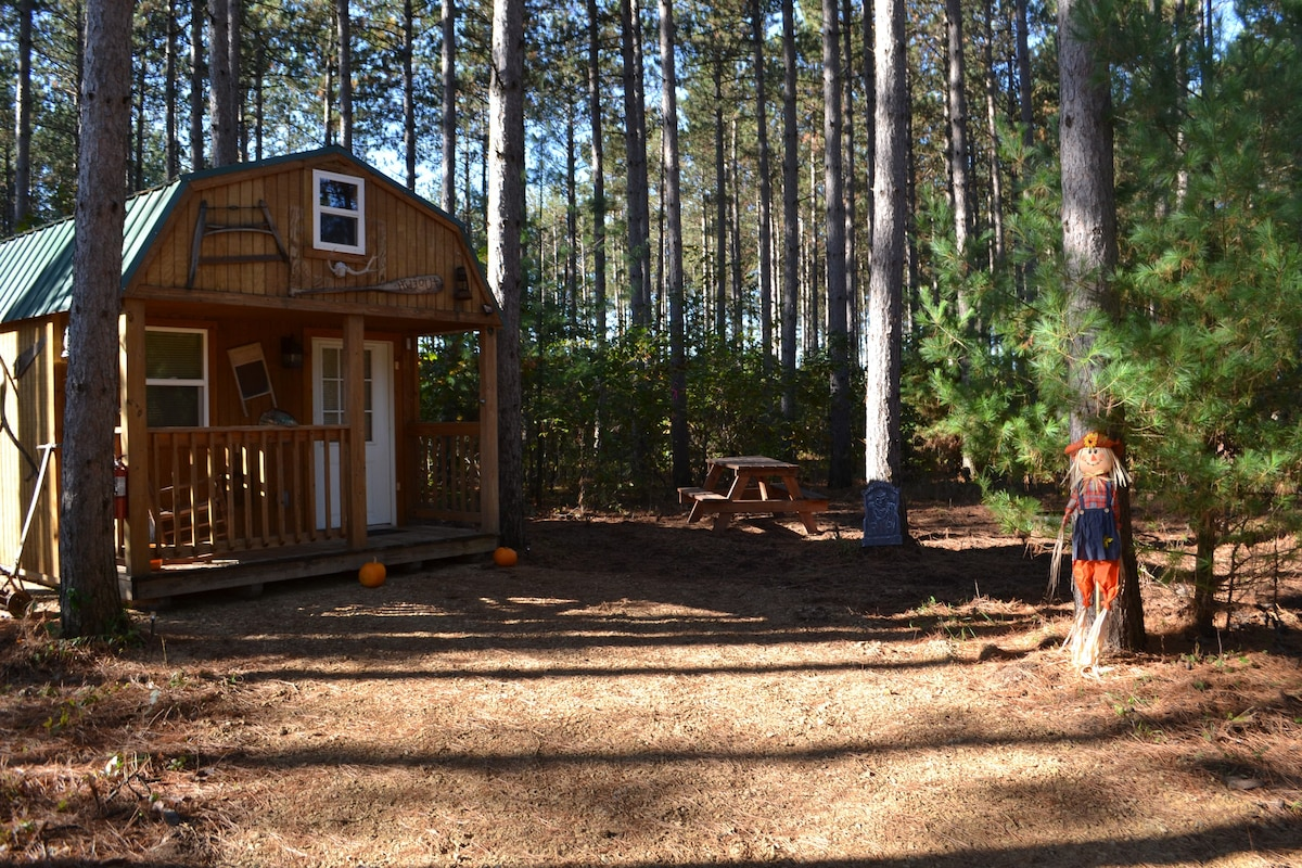 Tiny House Cabin Close To The Dells On 10ac Tiny Houses