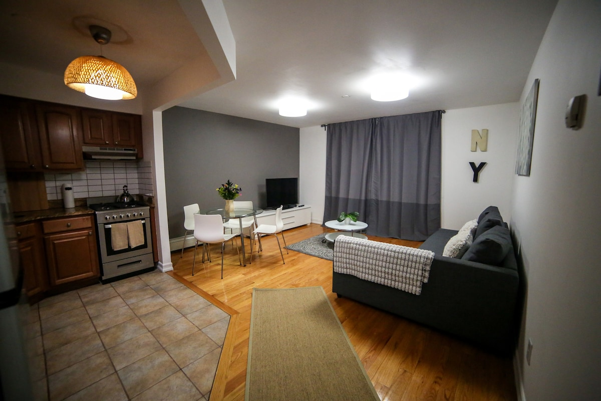 1 Bedroom Apartment In Queens Ny Apartments For Rent In