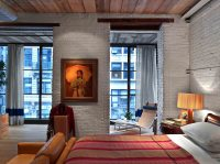 NY Duplex Apartment in Flatiron - Apartments for Rent in ...