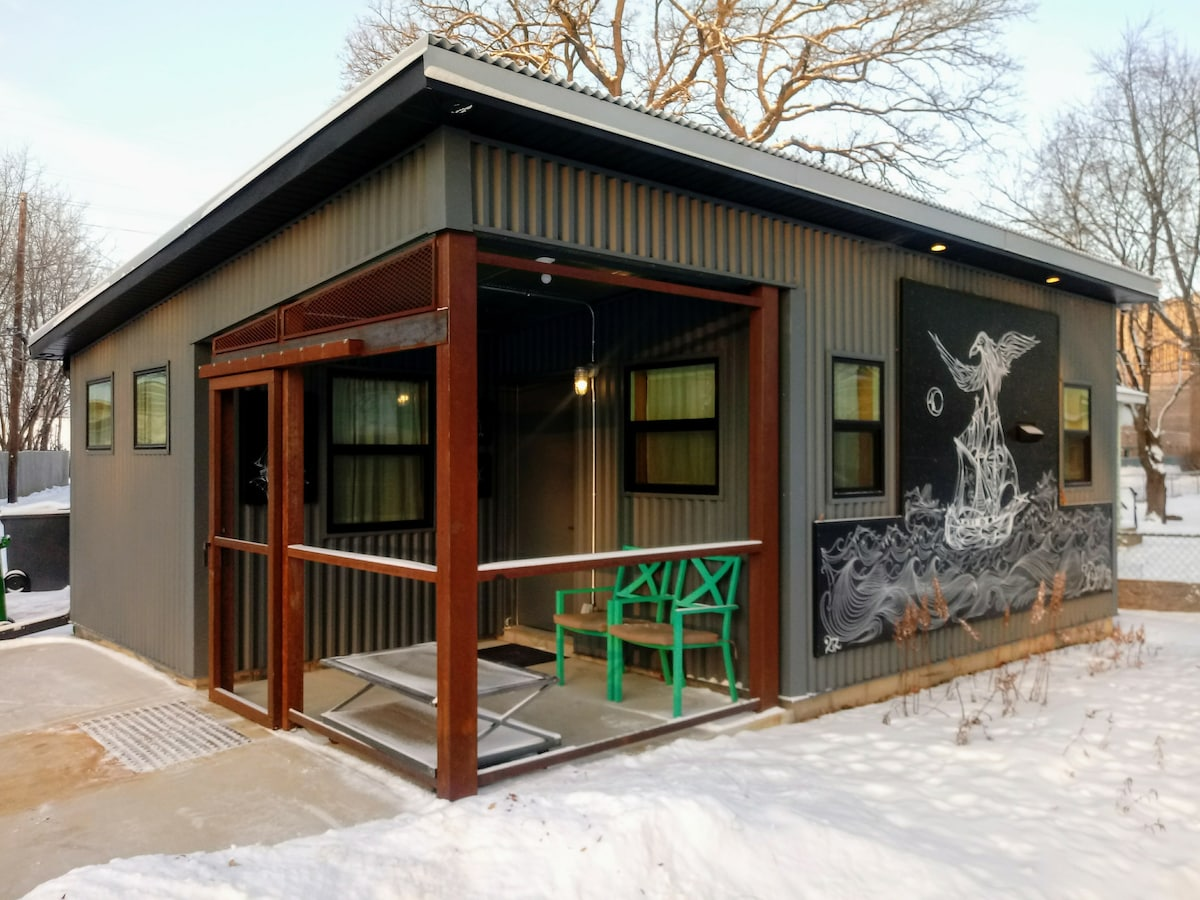 Top Minnesota Cabins Vacation Rentals Airbnb