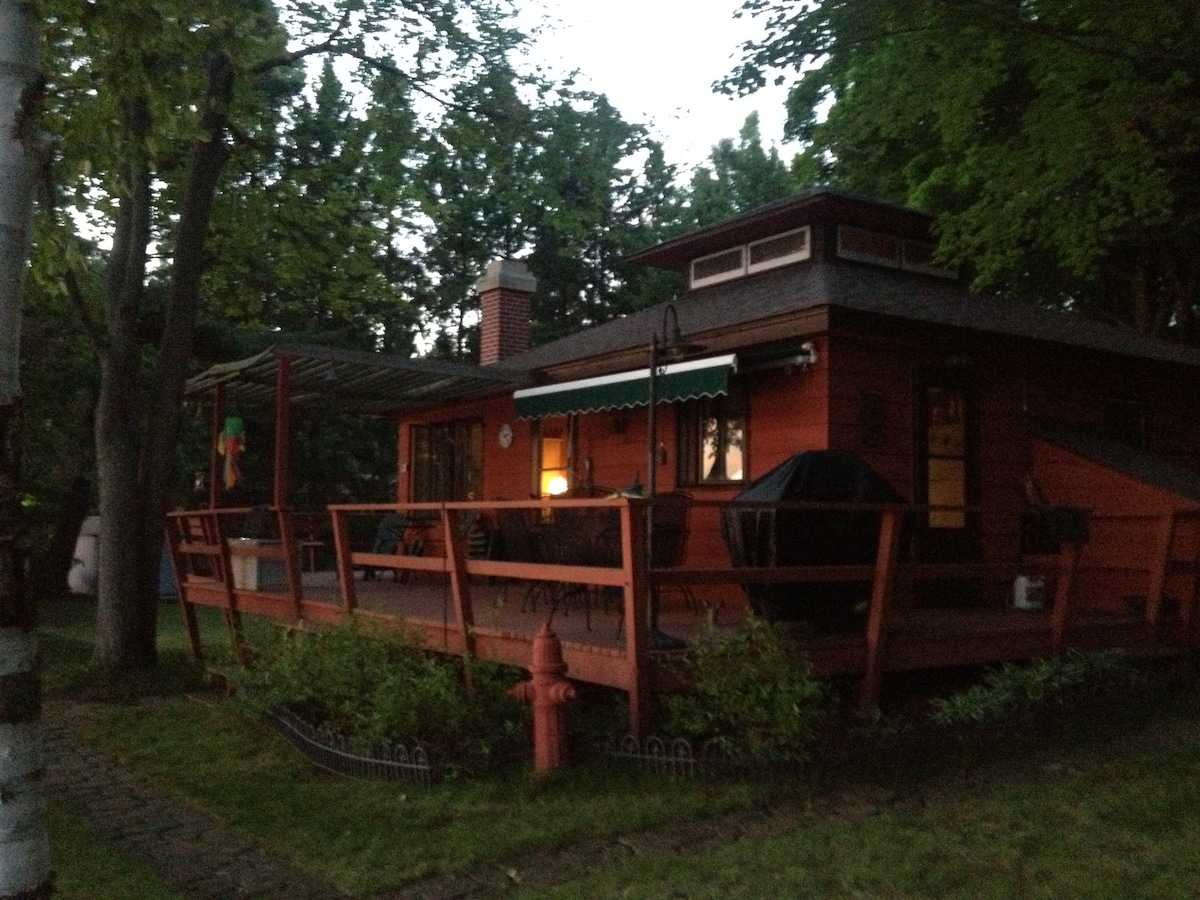 Airbnb Shell Lake Vacation Rentals Places To Stay