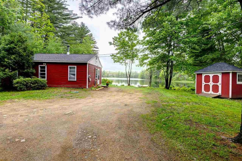 Small Cottage In Epsom Nh Near Lakes Region Cottages