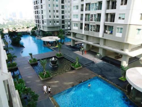 Airbnb Setia Budi Vacation Rentals Places To Stay