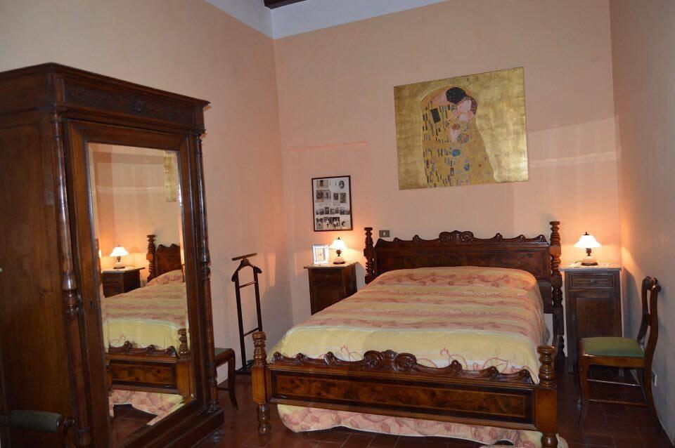 Casa Nonna Teresa  Appartamenti in affitto a Poppi Toscana Italia