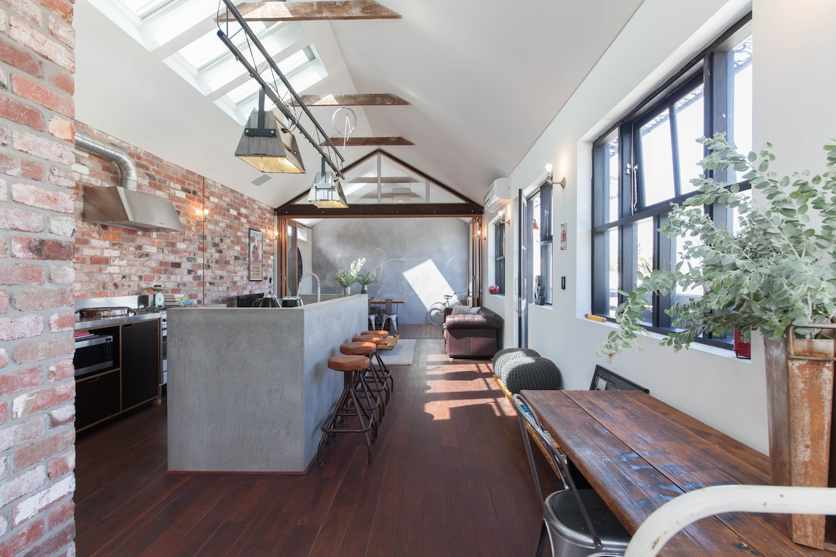 Airbnb Perth Vacation Rentals Places To Stay