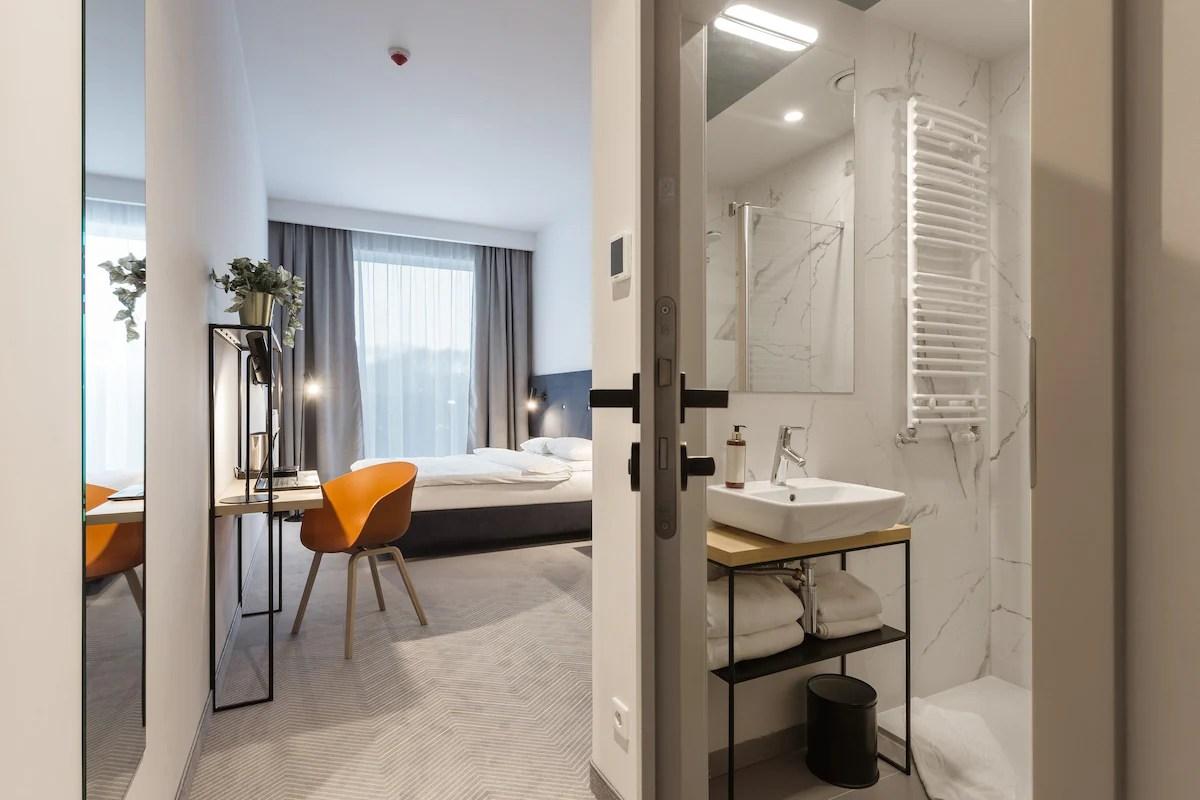 Platinum Hotel Residence Wilanow Studio Boutique Hotels