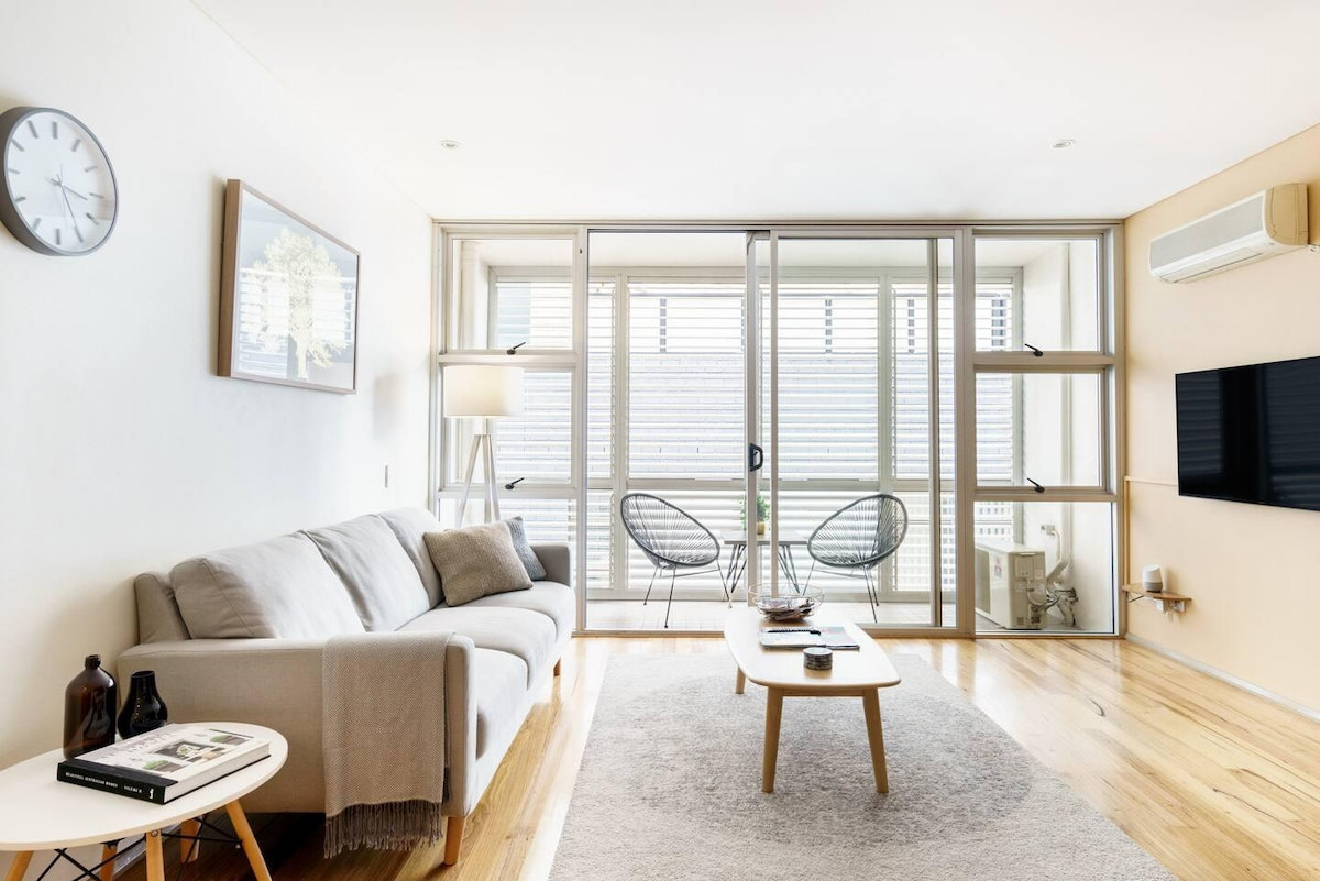 Airbnb Darlinghurst Holiday Rentals Places To Stay